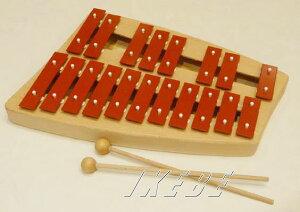 ソナー・オルフ教育楽器/グロッケンシュピール SONOR 《ソナー》 NG-30[グロッケンシュピール]