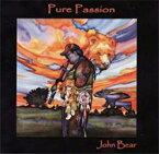 High Spirits Flutes ネイティブアメリカンフルートCD:「Pure Passion」