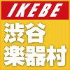 渋谷IKEBE楽器村