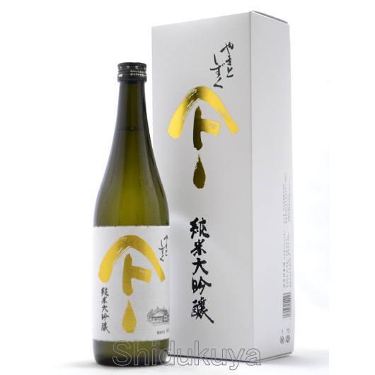 御歳暮 日本酒 秋田清酒 やまとしずく 純米大吟醸 720ml 秋田県 大仙市 御年賀