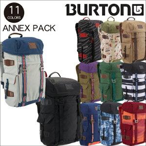 国内正規品【 2015 BURTON ANNEX PACK 28L バックパック】 バートン アネックスパック ...