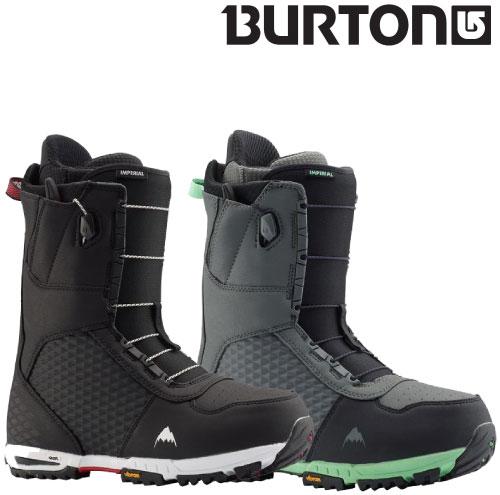 【19-20 BURTON IMPERIAL】バートン インペリアル スノーボード ブーツ 2020 メンズ 熟成型インナー 人気 日本正規品 保証有り 送料無料 店頭受取り可