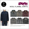 GREEN_CLOTHING_FLANNEL_SHIRT
