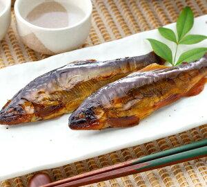 鮎の甘露煮(木箱-11匹入)