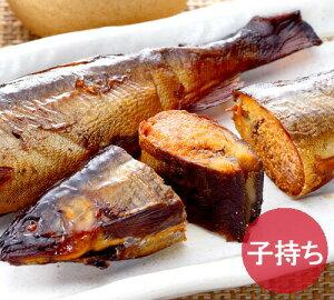 子もち鮎の甘露煮(6匹入)