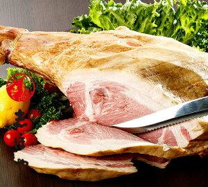 【送料無料】北海道 十勝骨付きハム 3.8kg お祝 内祝 お返し お取り寄せ ギフト