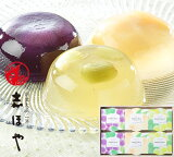 岡山3大果実ゼリー(6個入)
