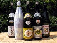 「越乃寒梅」と「新潟地酒」が一升瓶5本で9500円セット