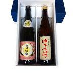 新潟の地酒純米酒飲み比べ720ml×2本