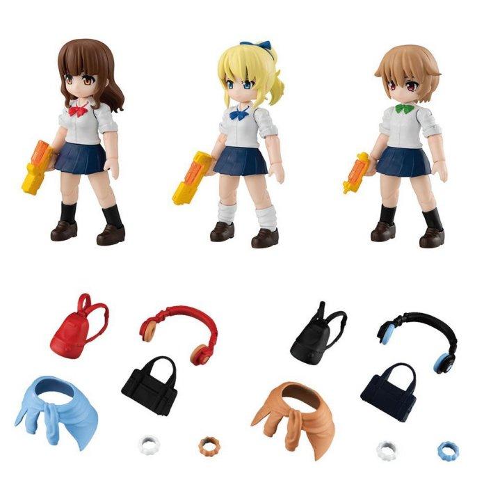 コレクション, フィギュア  AQUA SHOOTERS! 03 3 5
