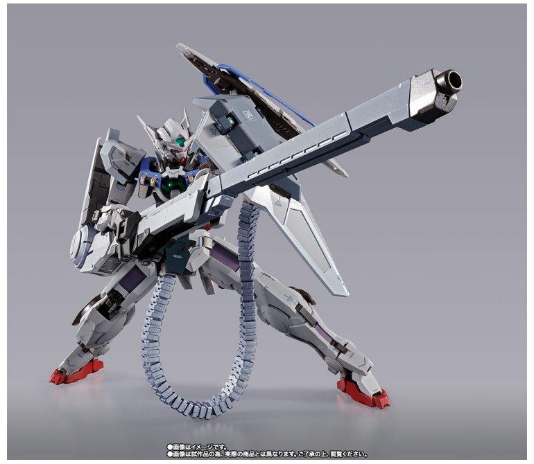 コレクション, フィギュア METAL BUILD GN