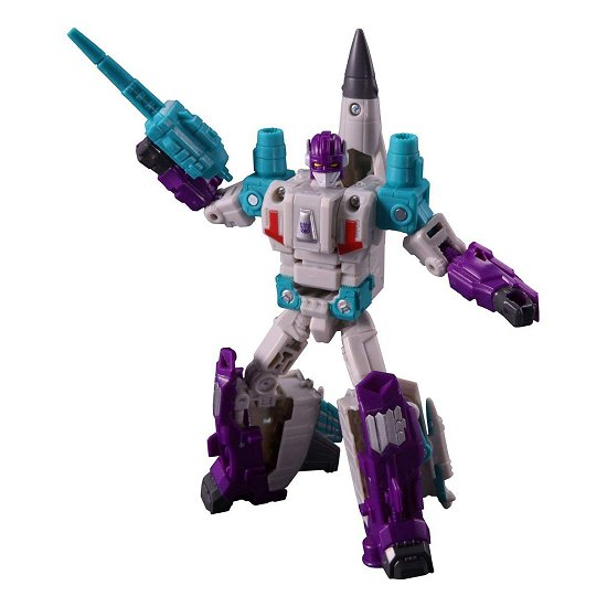 Transformers dreads PP-17