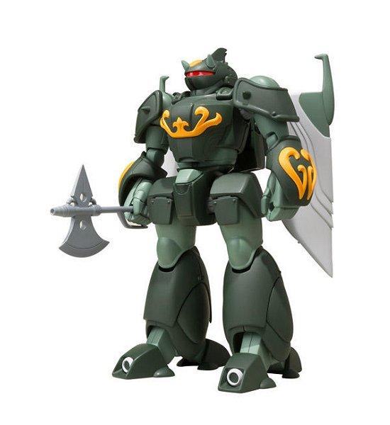 食玩スーパーミニプラ 機甲界ガリアン ウィンガル画像