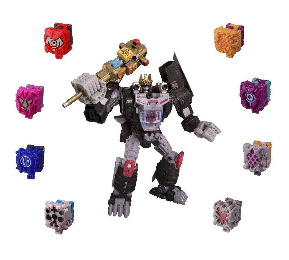 Transformers prime episodes PP-43 8 9