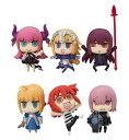 グッドスマイルカンパニー マンガで分かる!Fate/Grand Order トレーディングフィギュア 6個入り1BOX