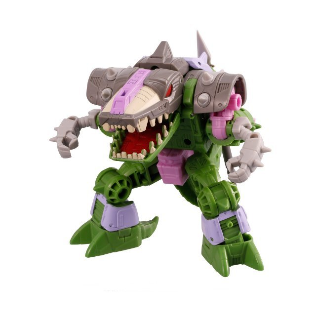 Transformers quintessons ER EX-07