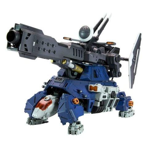 ゾイド HMM RZ-013 バスタートータス(再販)