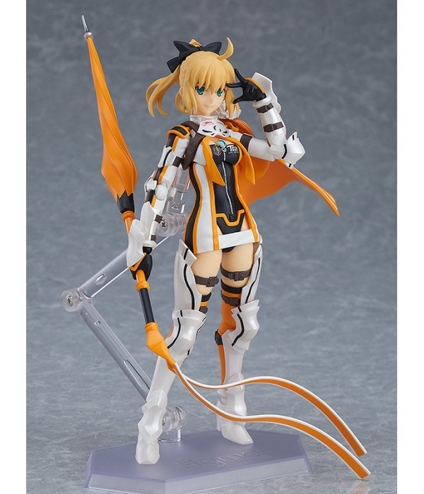 コレクション, フィギュア GOODSMILE RACING TYPE-MOON RACING figma ver.