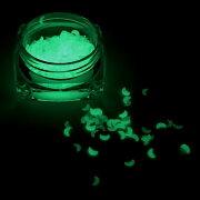 ホログラム ライトグリーン