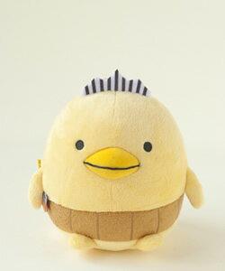 バリィさんぬいぐるみ(小)