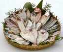 矢野鮮魚 瀬戸内海天然魚の一夜干 60