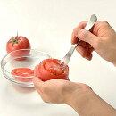 オークスレイエ野菜をうつわにベジココスプーンLS1529野菜が器に大変身!おしゃれで可愛いヘルシー料理が簡単に作れます!【SIM】