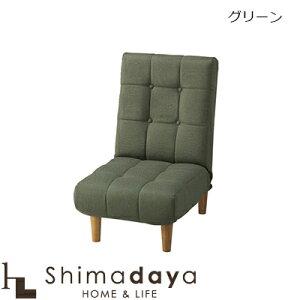 ジョインフロアソファTHC-107GY【き】東谷AZUMAYA【AZ】【●】