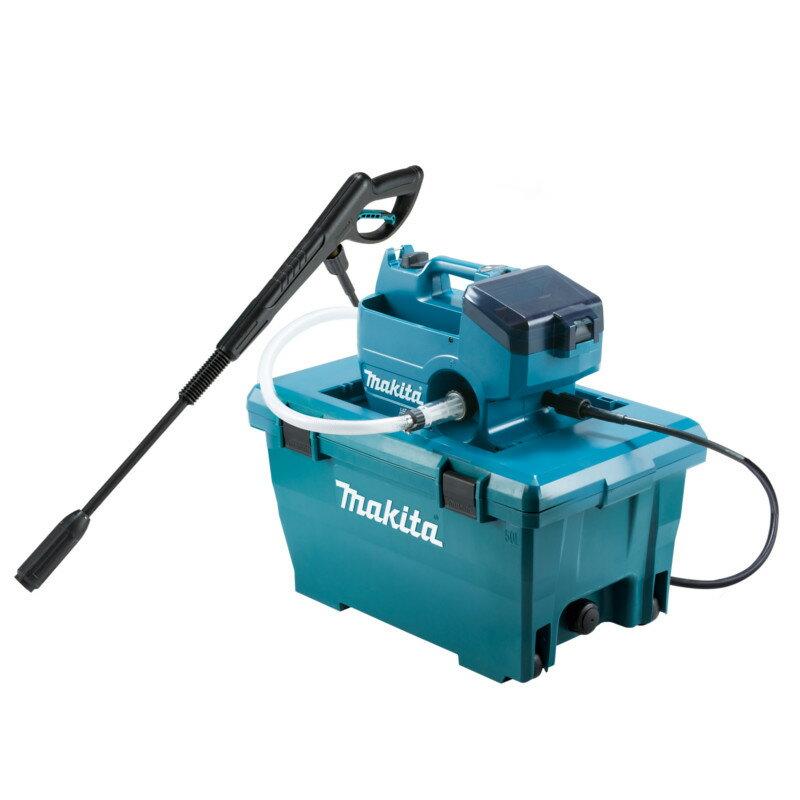 電動工具本体, 高圧洗浄機  MHW080DPG2 36V(18V2)(6.0Ah)