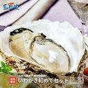 【お試し価格】【初回限定】選べる岩牡蠣初めてセット 700g
