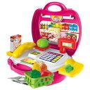 子供用玩具 なりきりごっこあそびセット なりきりレジスターセ