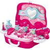 子供用玩具なりきりごっこあそびセットラブリーメイクセットお化粧おもちゃ女の子プレゼント送料無料