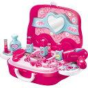 子供用玩具 なりきりごっこあそびセット ラブリーメイクセット お化粧 おもちゃ 女の子 プレゼント 送料無料