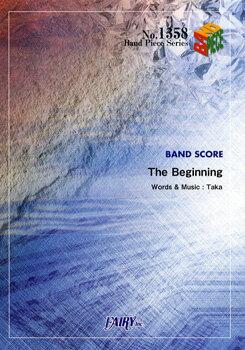 本・雑誌・コミック, 楽譜  1358 The BeginningONE OK ROCK