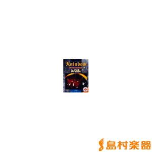 【メール便で送料無料】 レインボー/ギター・カラオケ マイナス・ワンCD付/ドレミ楽譜出版社