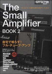★合計8千円以上で宅配便も送料無料【メール便なら送料無料】The Small Amplifier BOOK 2/シン...