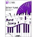 BP1893バンドスコアピース STAY TUNE /Suchmos / フェアリー