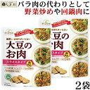 大豆ミート 「 ダイズラボ 大豆のお肉 フィレ レトルト 9