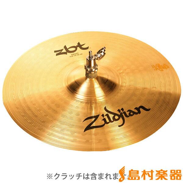 ドラム, ハイハット Zildjian ZBT HiHat 14 Top (NAZLZB14HT)