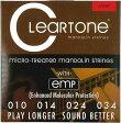 Cleartone 7510 マンドリン弦/010−034 【クリアトーン】