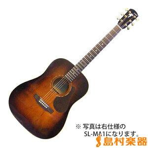 【送料無料】K.Yairi / ケーヤイリ SL-MA1LH/ELEMENT ( SLMA1LH ) エレアコギター 【レフトハンドモデル】