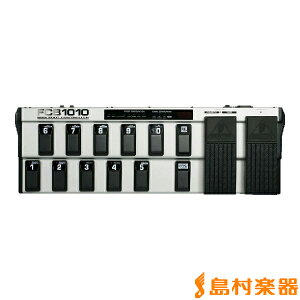 【送料無料】ベリンガー MIDI フットコントローラー MIDI FOOT CONTROLLER FCB1010 BEHRINGERベ...