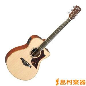 【送料無料】YAMAHA / ヤマハ AC3M NT エレアコギター