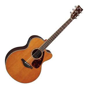 【送料無料】YAMAHA / ヤマハ FJX730SC/T エレアコギター 島村楽器オリジナル仕様 【新品】