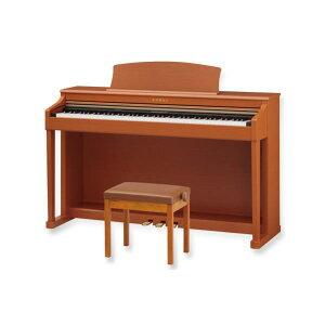 全国展開の島村楽器だからアフターも安心!椅子・ヘッドホン付属。さらに「お手入れセット」プ...