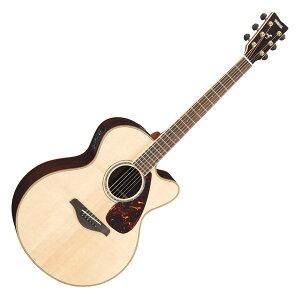 ヤマハ エレアコギター 【島村楽器限定】 FJX905SC NT YAMAHA