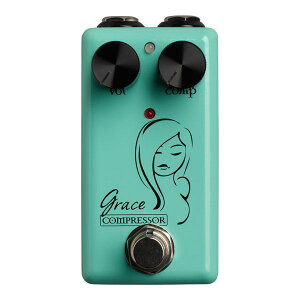 RED WITCH – Grace Compressor
