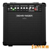 BEHRINGER VIRTUBE VT15FX ギターアンプ 【ベリンガー】
