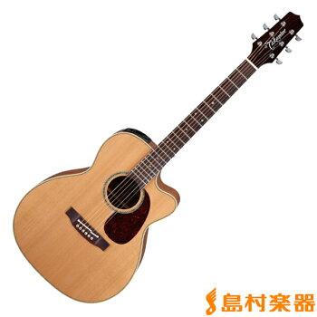 TakaminePTU731KCNエレアコギター【700シリーズ】【タカミネ】