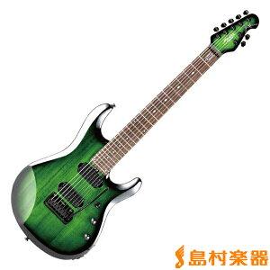 【送料無料】STERLING M / スターリンbyミュージックマン JP70 TGB ジョン・ペトルーシ・シグネ...