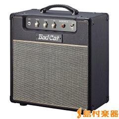 【送料無料】BadCat / バッドキャット COUGAR5 ギターアンプ 5W 真空管 【新品】